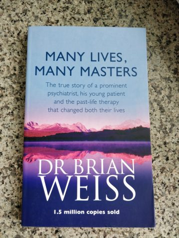 Many Lives, Many Masters by Dr Brian Weiss, Must Read