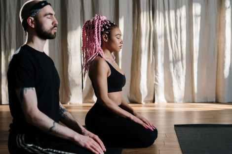 meditation, mindfulness, healing, self reflection