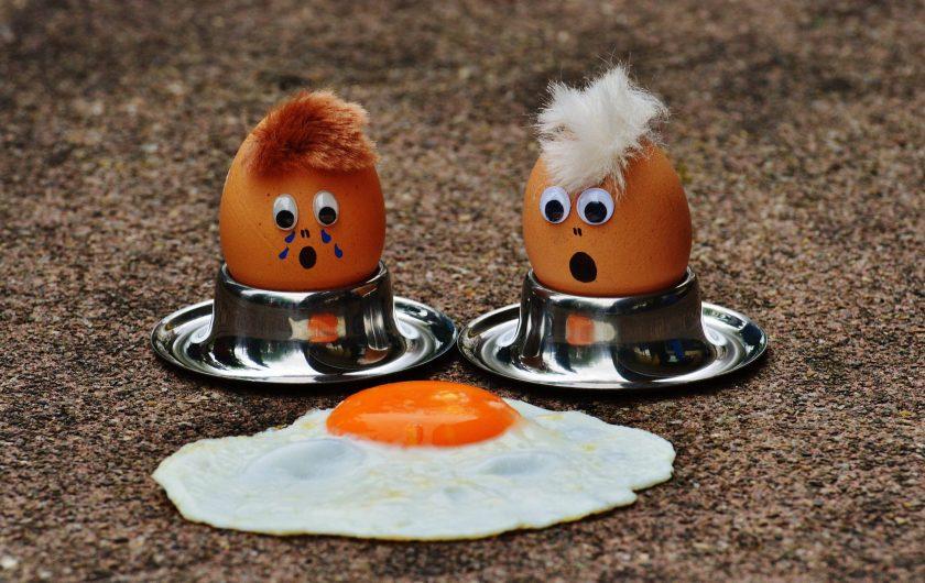 divorce, marriage, relationship, egg break, heartbreak, shock, end, breakup