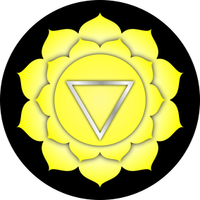 Manipura, Yellow, Third Chakra, Chakra system, Energy Center, Solar Plexus
