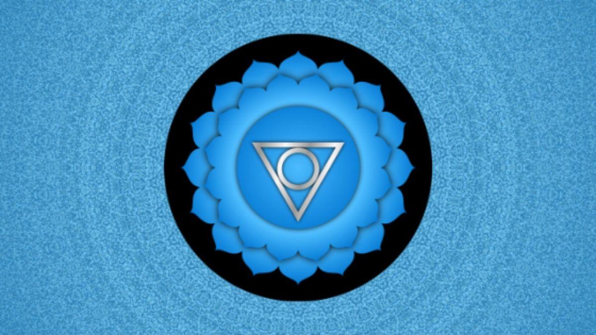 Chakras Explained (#5) : Vishuddha – Throat Chakra