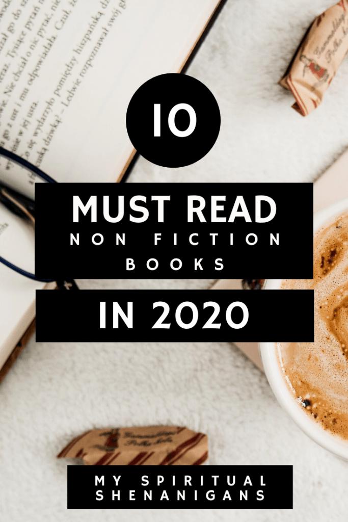 10 must read non-fiction books