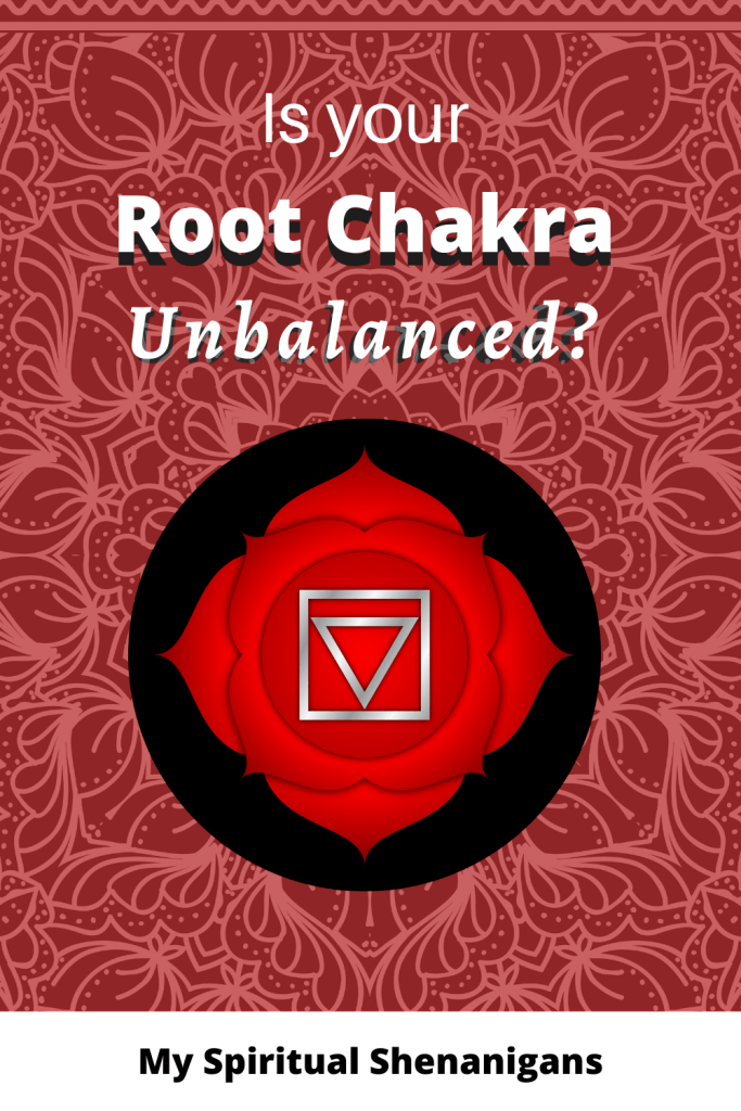 Root Chakra - Muladhara - Balance Your Energy Centers