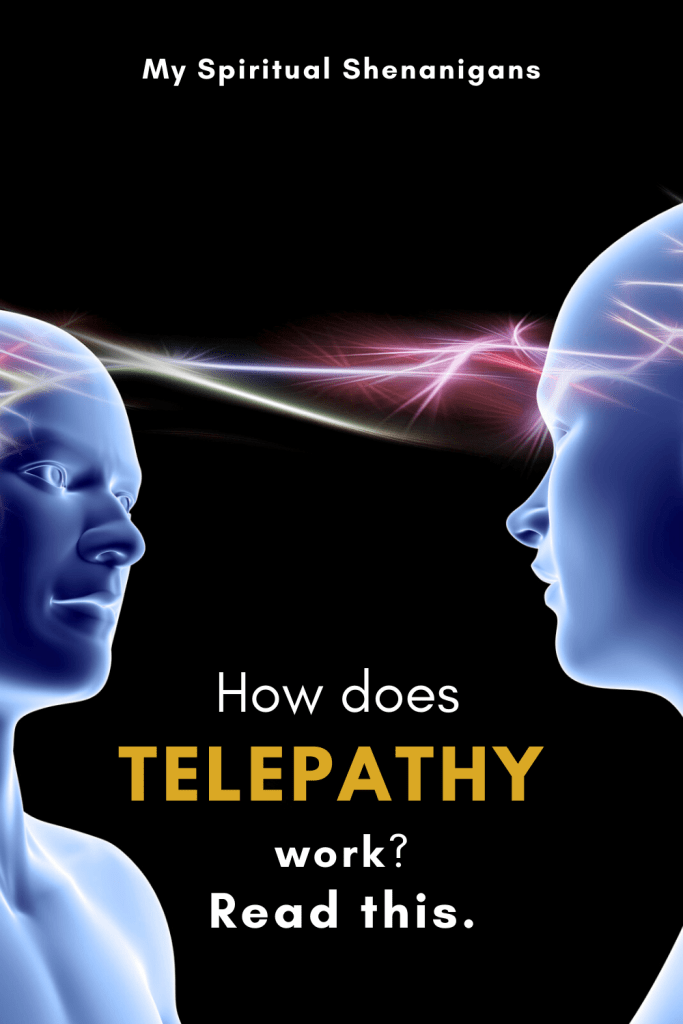 Telepathy - is mind reading possible?