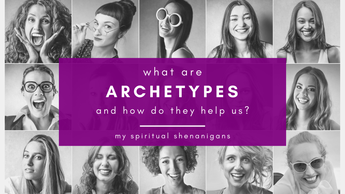 Archetypes: What They Are & 5 Ways to Heal Your Archetypal Patterns