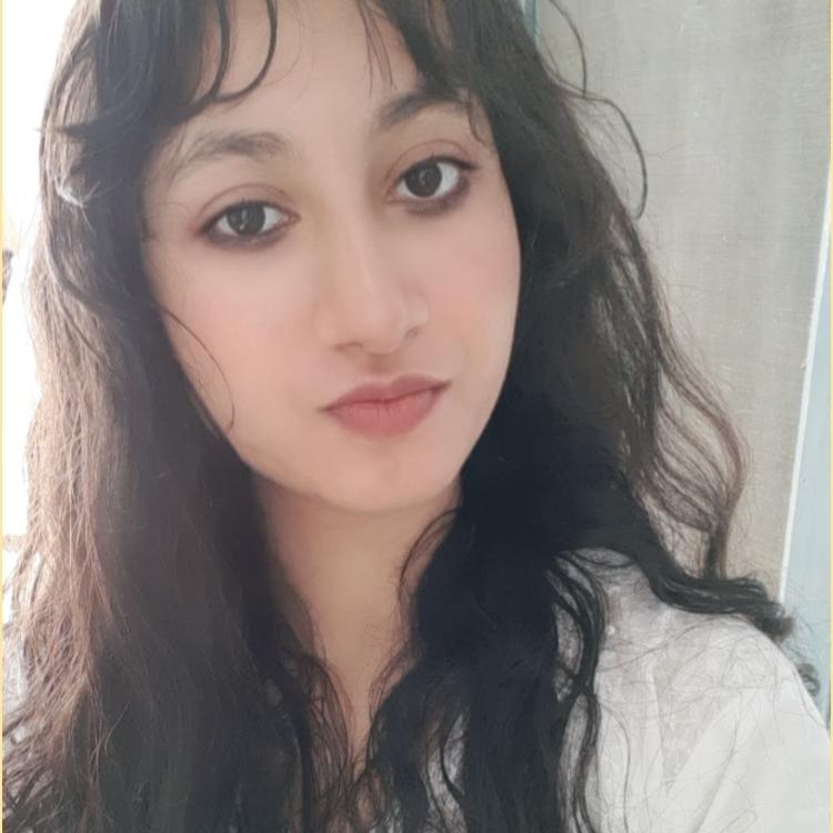 Shivangi Srivastava