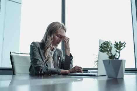stress, work life balance, pressure at work