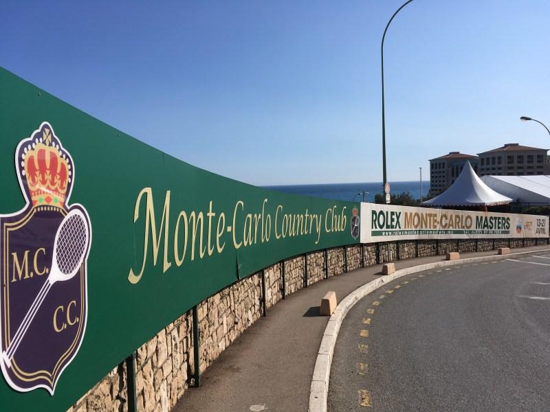 2021 Monte-Carlo Masters