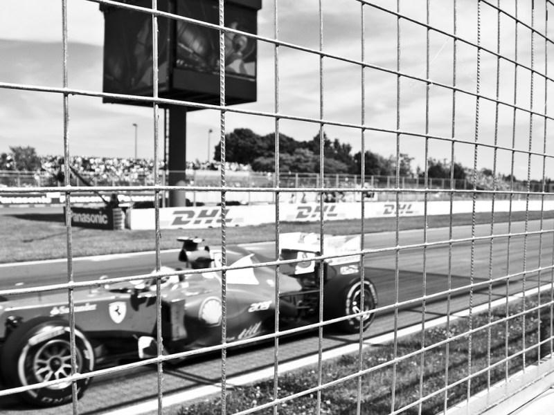 2021 Canadian Grand Prix (Formula One) – Cancelled