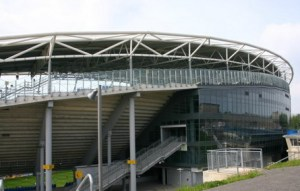 Red Bull Arena in Leipzig