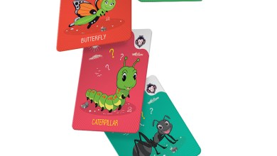 Photo of Augmented Reality Educational Flashcards For Kids, 3D Flashcards games for Kids, Animal Flashcards For Kids