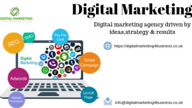 Photo of Digital Marketing 4 Business