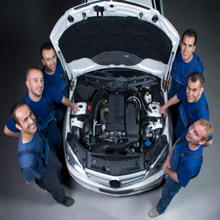 Photo of All Tune and Lube Total Car Care
