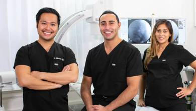 Photo of Back Pain Specialist in NYC