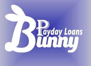 Photo of Payday Loans Bunny