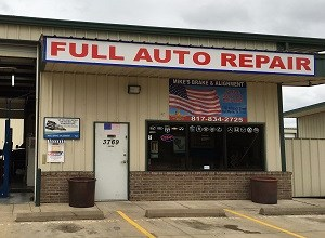 Photo of Mike's Brake & Alignment Shop