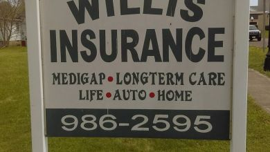 Photo of Willis Insurance Agency