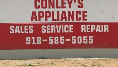 Photo of Conley's Appliance Center
