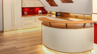 Photo of ZDT Kitchen Remodeling Launched A Brand-new Portfolio