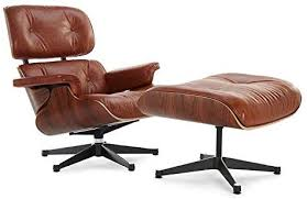 Photo of Buy Classic Lounge Chair Ottoman Online