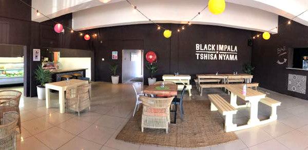 Black Impala Port Elizabeth