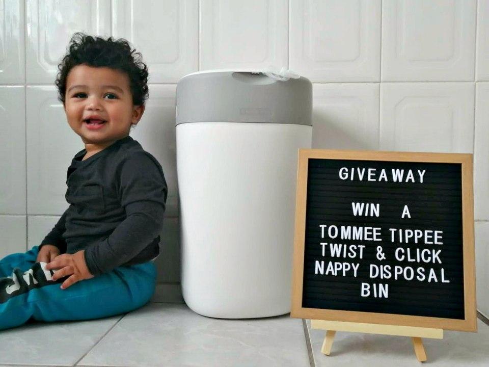 how useful is a nappy bin