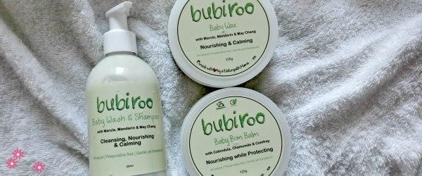 Bubiroo