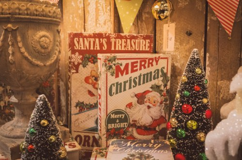 My Top Five Christmas Party Games