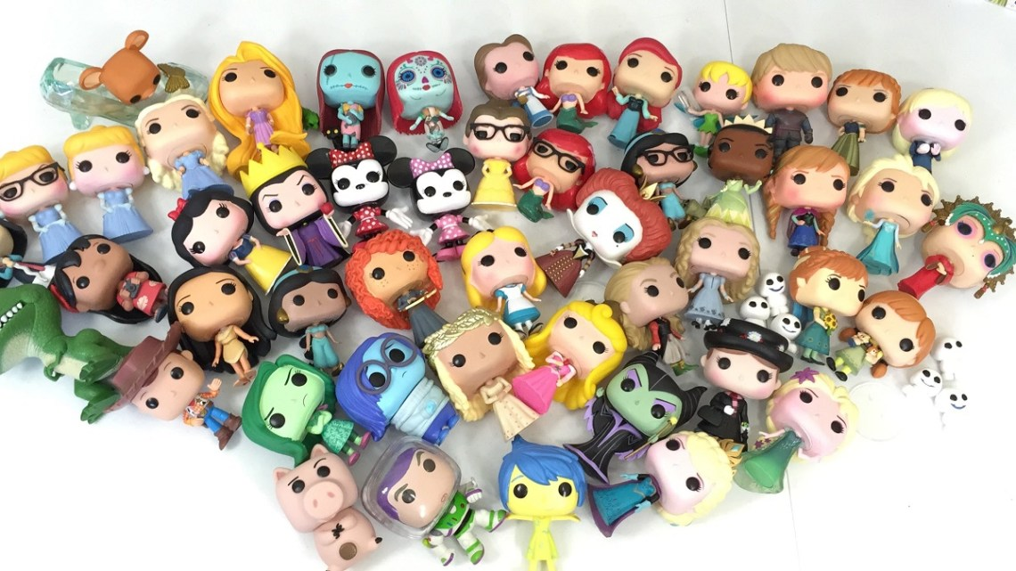 Funko Gifts for the whole family