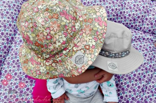 Myang summer hat