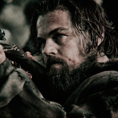 THE REVENANT – Get your first look at the new Leo movie!