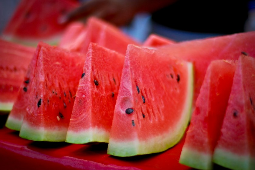 How to Save Watermelon Seeds