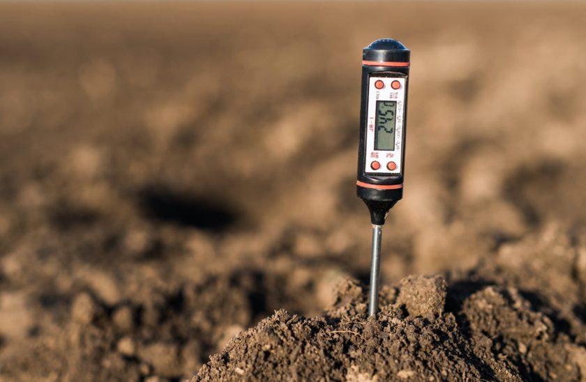 Good Quality Soil