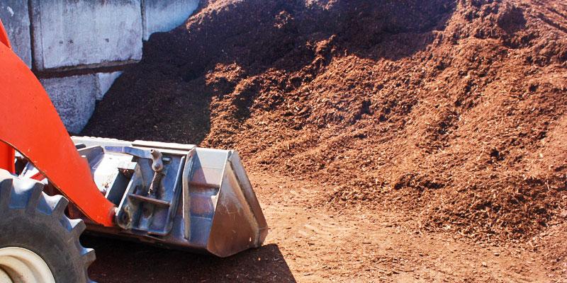 How to Store Bulk Soil