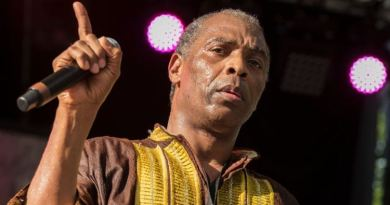 Femi Kuti Billed To Perform At 2019 AFCON