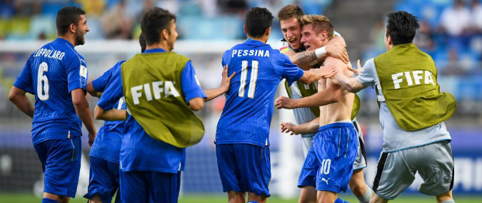 Italy U20 vs Poland U20 Live Streaming