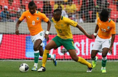 Watch Ivory Coast vs South Africa Live Streaming
