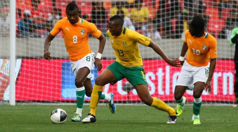 Ivory Coast vs South Africa Live Streaming