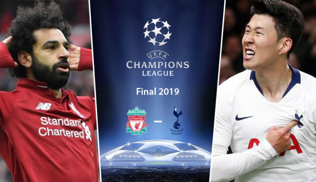 How to watch Tottenham vs Liverpool live streaming