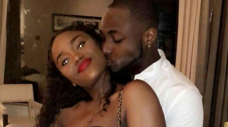 Davido releases wedding date with Chioma