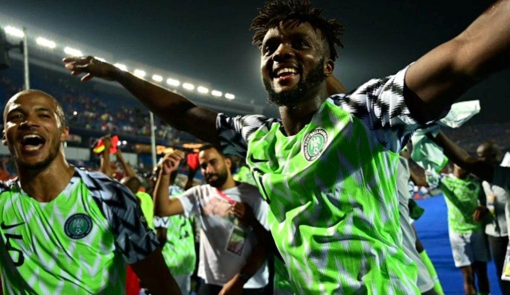 How to watch Algeria vs Nigeria live streaming