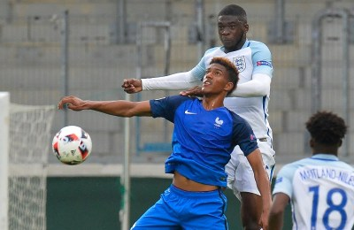 Watch Czech Republic U19 vs France U19 Live streaming