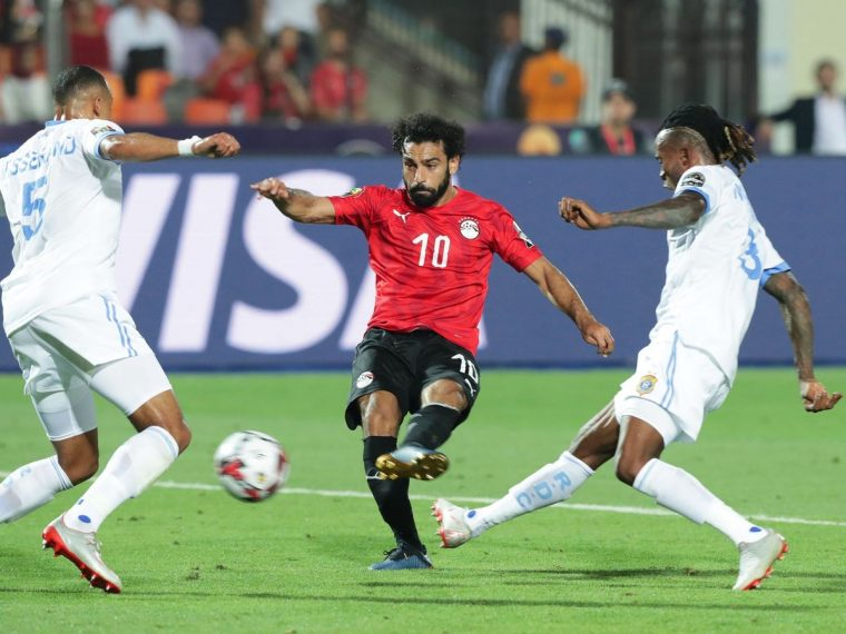 Egypt vs South Africa Live streaming