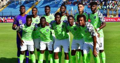 How to watch Nigeria vs Cameroon
