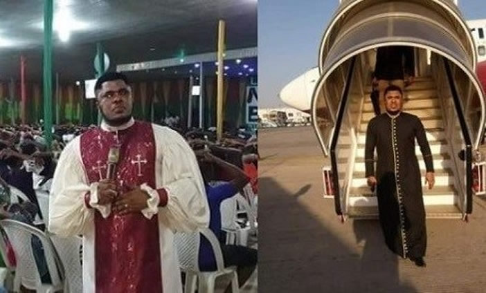 Nigerian Pastor Arrested For Performing Fake Miracles,