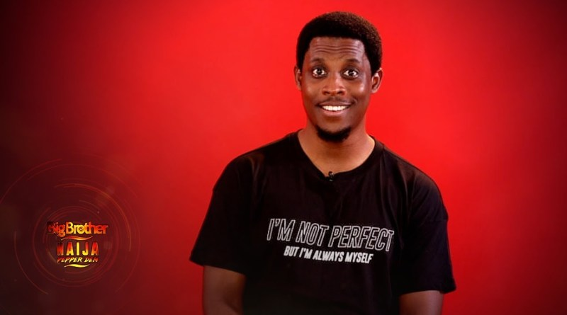 Nigerians React As Seyi Evicted