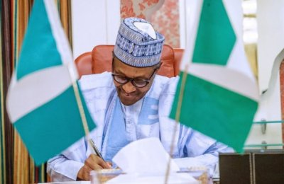 Ministerial list out: No more 'go slow' – Buhari