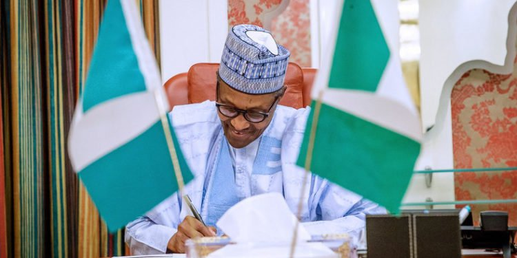 Buhari Pardons 2600 Inmates Nationwide