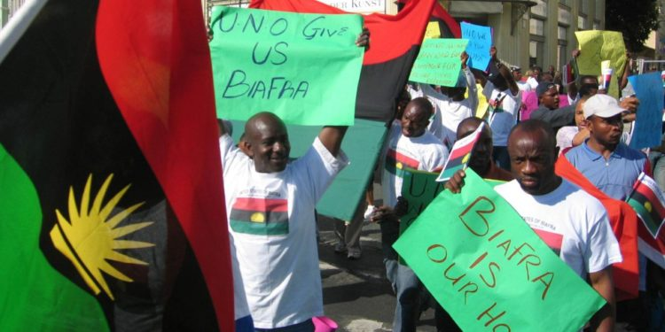 RUGA: Igbos won't succumb to Arewa's 30-Day ultimatum – IPOB