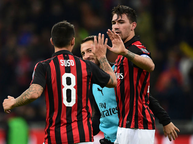 Watch Udinese vs AC Milan live Streaming